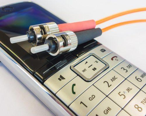 Installation et modernisation de réseaux de téléphonie IP